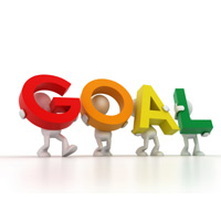 4 Goals for an Appointment