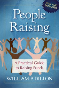 People Raising - A Practical Guide to Raising Funds (new and expanded edition for 2012)